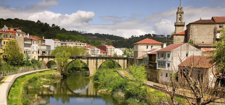Ribadavia - Galice - Espagne