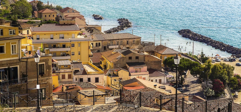 Pizzo Calabro - Calabre - Italie