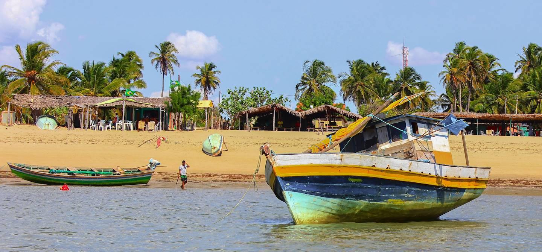 Barra Grande - État du Piauí - Brésil