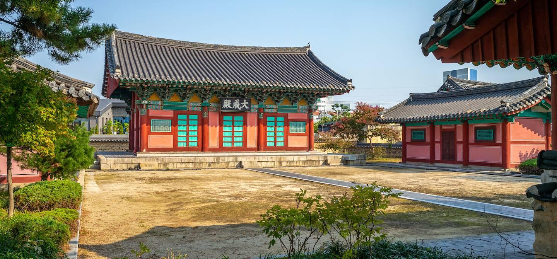 Hyanggyo - Daegu - Corée du Sud