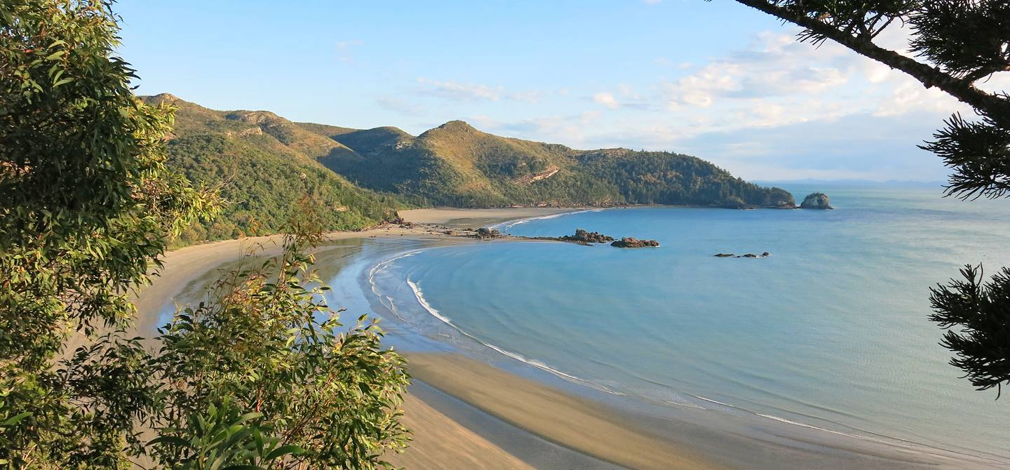 Cape Hillsborough - Queensland - Australie