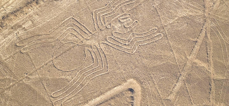 Lignes de Nazca - Pérou