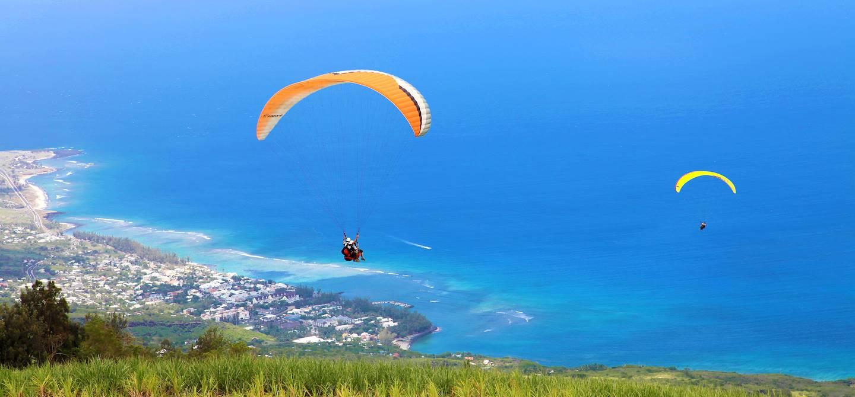 Saint-Leu - Réunion