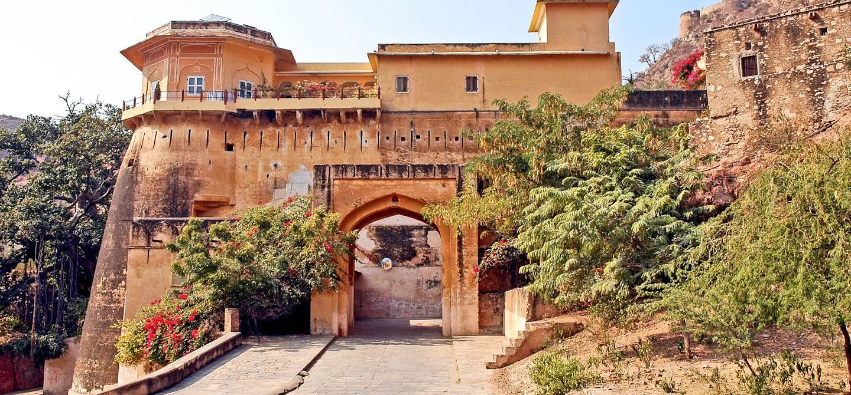 Samode - Rajasthan - Inde