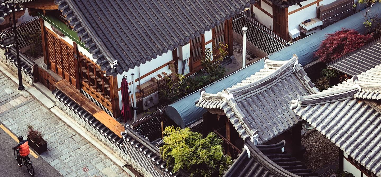 Jeonju - Corée du Sud
