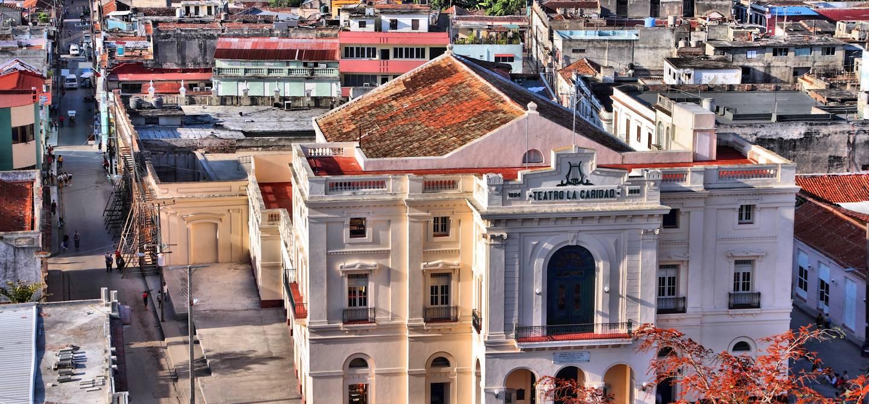 Santa Clara - Villa Clara - Cuba