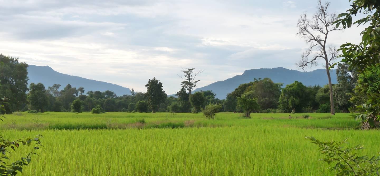 4000 Iles - Laos