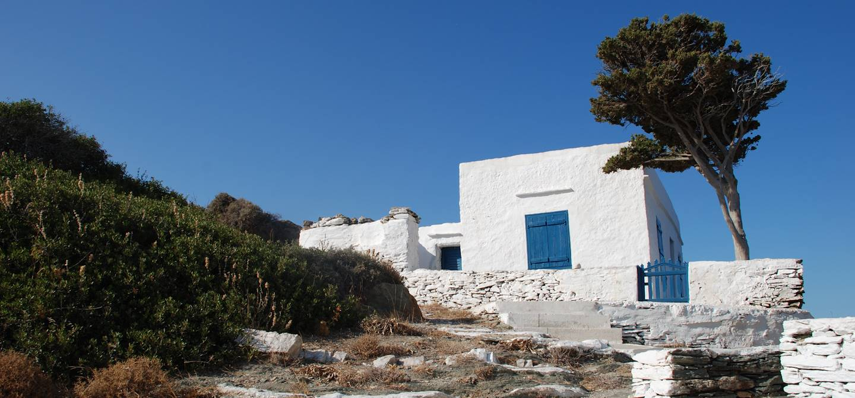Sifnos - Grèce