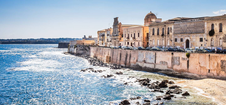 Syracuse - Sicile - Italie