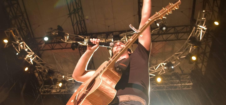 CMA Music Festival - Nashville - Etats-Unis