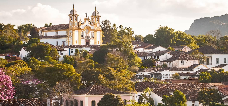 Tiradentes - Minas Gerais - Brésil