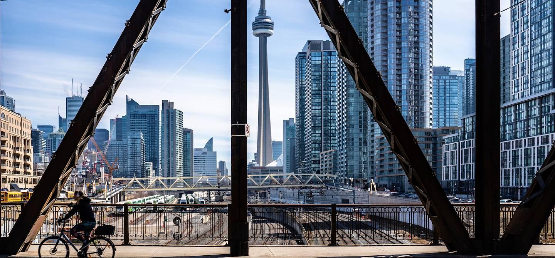 Toronto - Province de l'Ontario - Canada