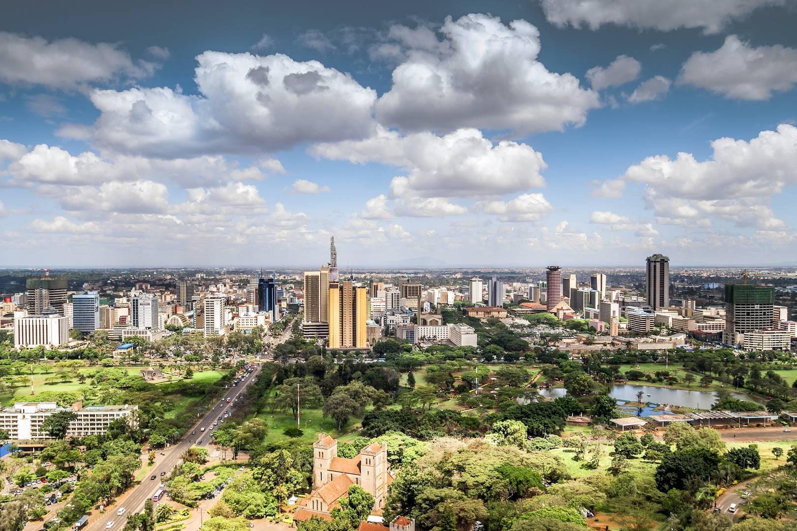 Sites de rencontre au Kenya Nairobi