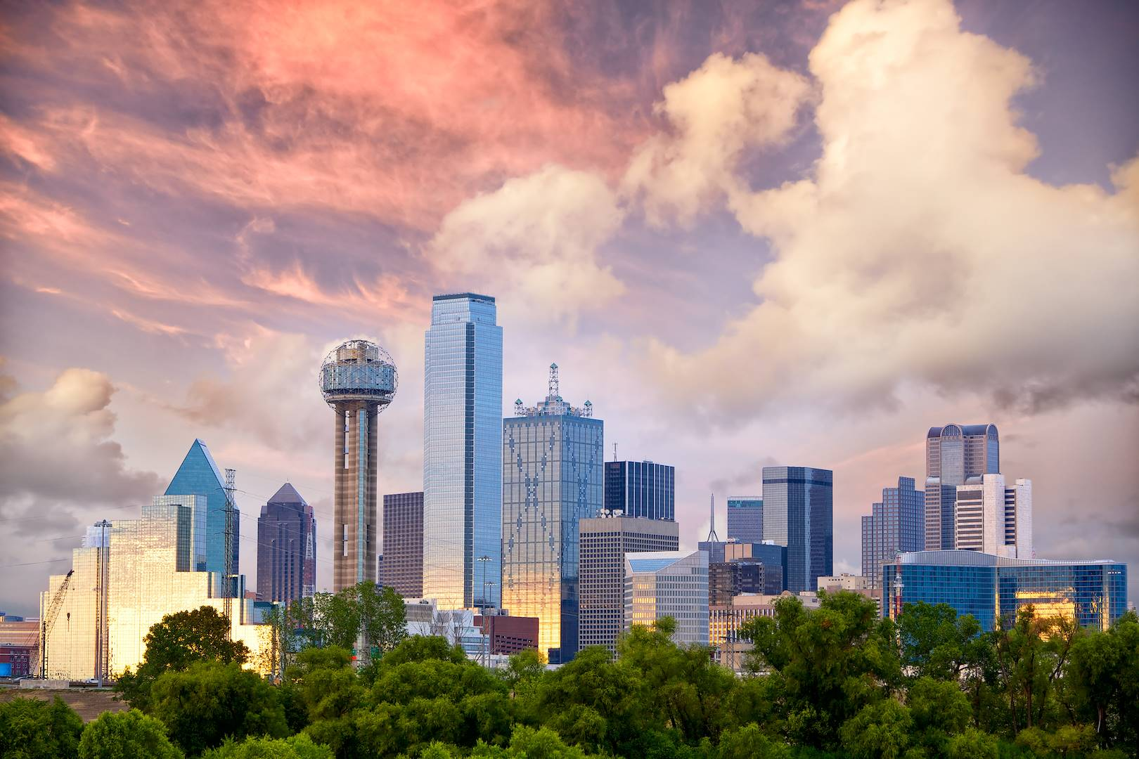 18 rencontres 15 au Texas