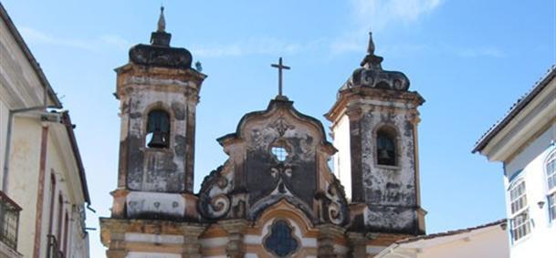 Eglise Sao Francisco de Assi