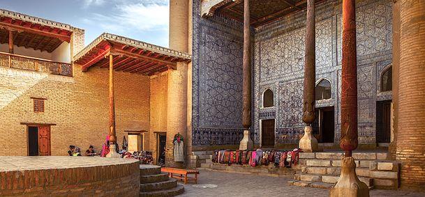 Palais Tach Khaouli