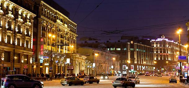 Tverskaïa