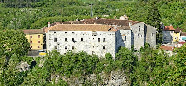 Château de Pazin