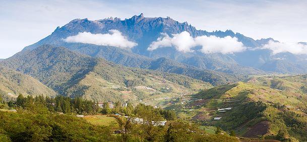 Parc national du Mont Kinabalu