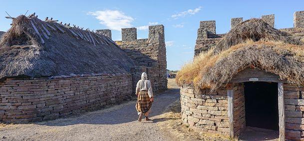 Citadelle d'Eketorp
