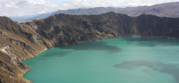 Quilotoa