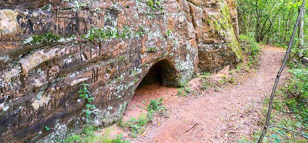 Grotte de Gutmanis