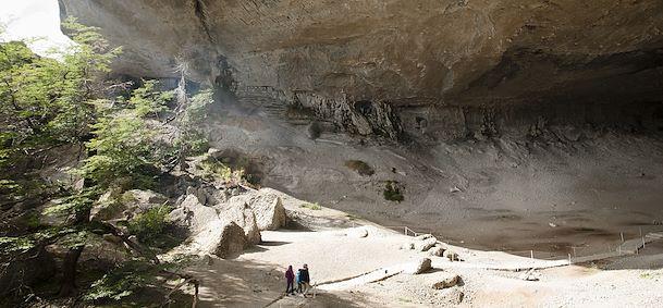 Grotte du Milodon