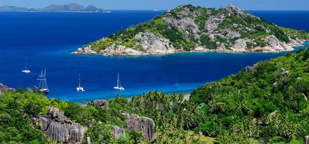 Îles Sœurs
