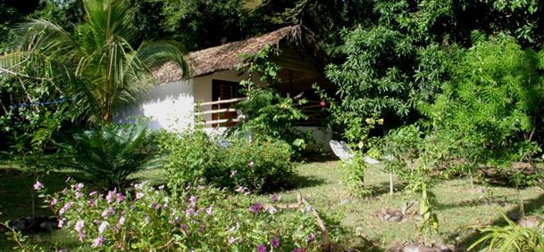 Jardin Maore