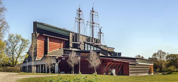 Musée Vasa