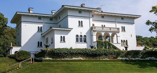 Palais Solliden
