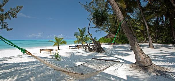 Pongwe Beach