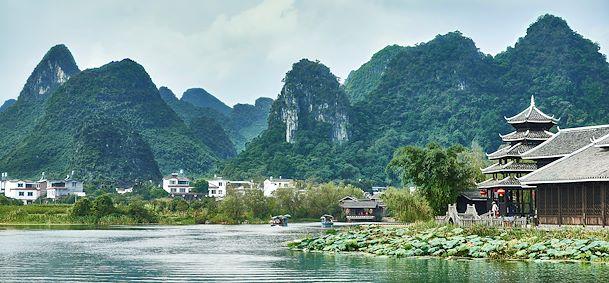 Province du Guangxi