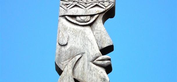 Taputapuatea - Raiatea
