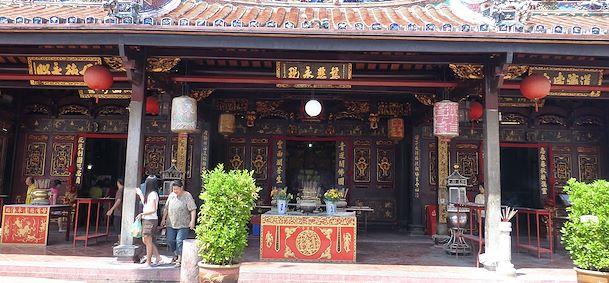 Temple Chen Hoon Teng