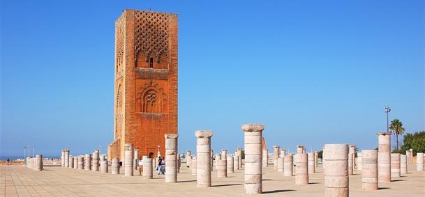 Tour Hassan