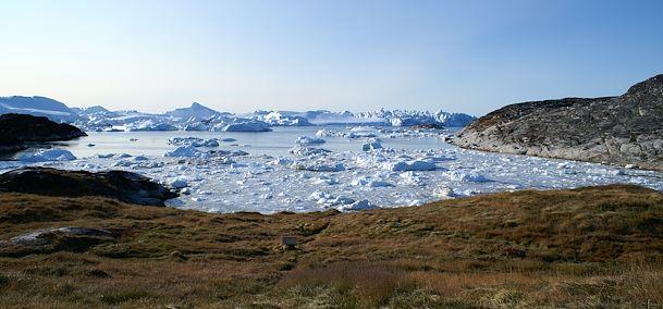 Vallée de Sermermiut
