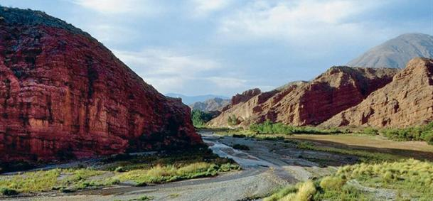 Vallées de Calchaquí