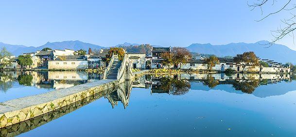 Villages du Huizhou