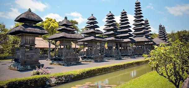 Temple de Taman Ayun