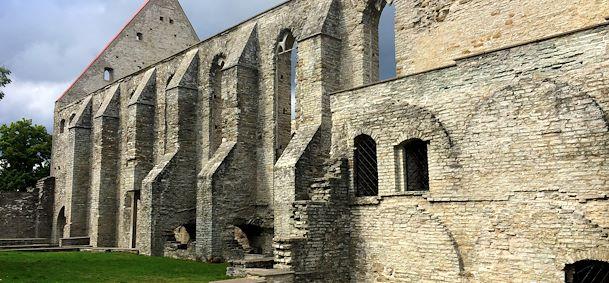 Abbaye Sainte-Brigitte