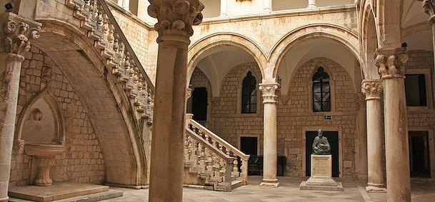 Palais du Recteur