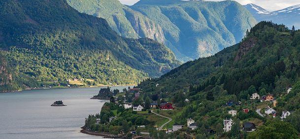 Fjord de Luster