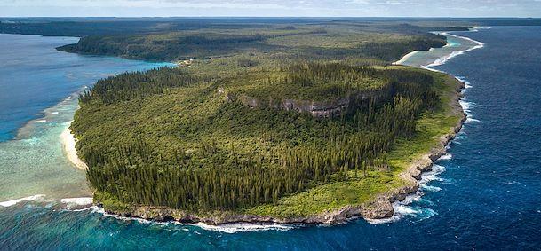 Îles Loyautés