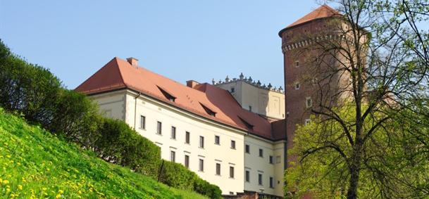 Colline du Wawel