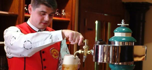 Bières et brasseries tchèques