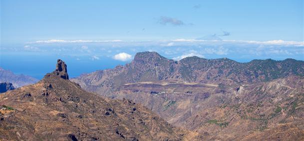 Cruz de Tejeda - Gran Canaria