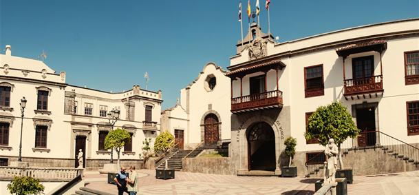 Icod de los Vinos - Tenerife