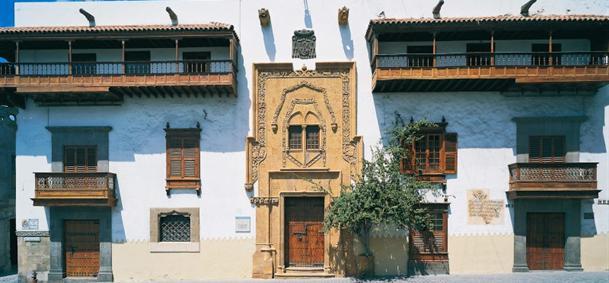 Casa de Colon - Gran Canaria