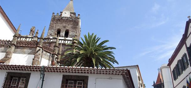 Funchal - Madère